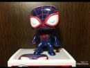 Funko POP! Marvel Collector Corps 2015 - Spider-Man (Miles Morales - №98)