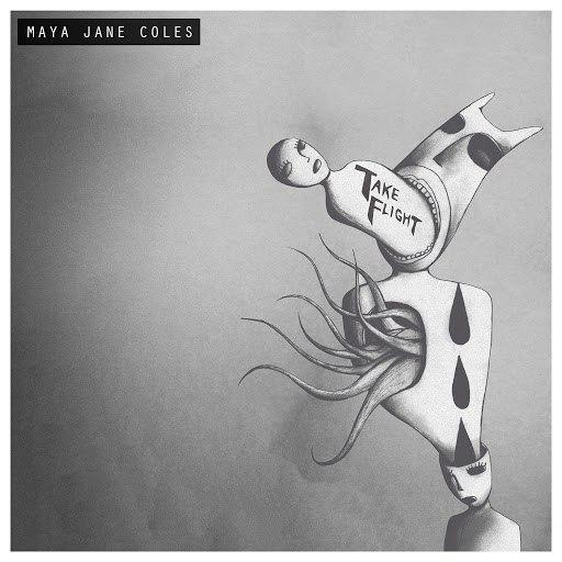 Maya Jane Coles альбом Take Flight