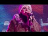 Lena Katina - Silent Hills (31.12.2017)