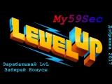 Level UP  Break Dance <My59Seconds