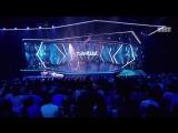 Танцы׃ Sofa и Анастасия Чередникова (Eva Simons Feat. Konshens - Policeman) (сезон 2, серия 14)