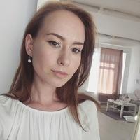 Дарья Абрашева