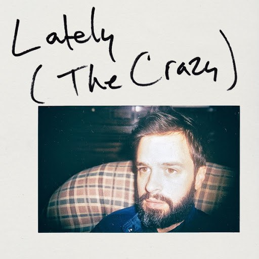 Val Emmich альбом Lately (The Crazy)