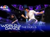 Les Twins WOD 2017  First 3 perfomances (3 полных выступления) [HD 1080] (#DH)