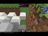 Стрим Minecraft приватный сервер, с модами!