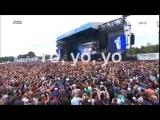 Die Antwoord - Enter The Ninja (Traducci