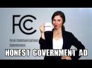 Honest FCC Advert | Net Neutrality