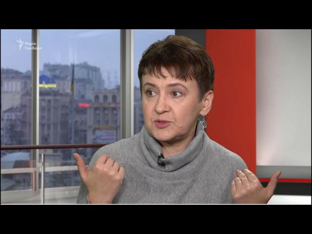 25 років політики в Україні чекали що їм скажуть московські куратори Забужко
