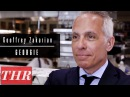 THR Eats ft Georgie's Geoffrey Zakarian of Beverly Hills Letting The Food Speak for Itself