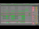 Deadmau5 — Ghosts 'n' Stuff (Remake by Canyon Hill in Ableton Live)