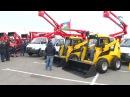 17 единиц коммунальный техники получил Орехово-Зуево