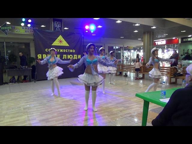 АРАБЕСКИ группа Алмаз ГЛОБУС ТАЛАНТОВ 2018