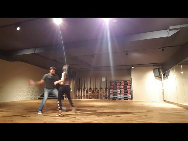 Tiago Moraes Juzinha (Pé Descalço) - Forró in the dark