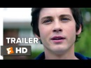 The Vanishing of Sidney Hall Trailer 1 (2018) | Movieclips Trailers