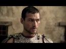 Спартак Кровь и Песок смерть Суры