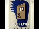 ULTRAVOX - The Voice