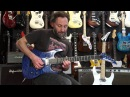 Jackson Soloist Pro SL2M vs. SL2Q - essai comparatif