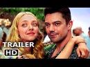 MAMMA MIA 2 Here We Go Again NEW Trailer 2018 Amanda Seyfried, Lily James, Movie HD