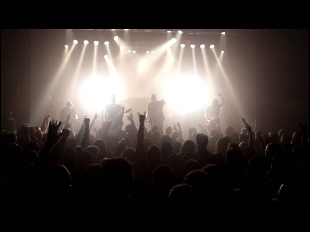 BENIGHTED - Live in Lyon - MJC Ô Totem - 30 Janvier 2016 - Multi-cams HD