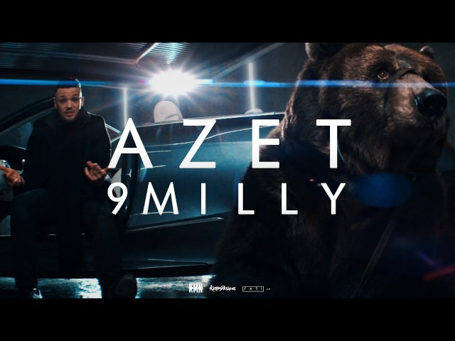 AZET - 9 MILLY