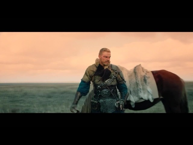Скиф - Стоять до конца / Scythian - Stand up to the end vol.1