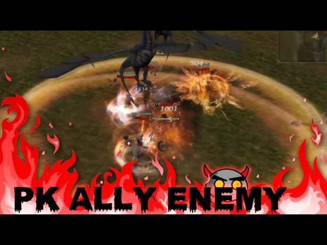 L2 Classic (Gran Kain) - Enemy v.5