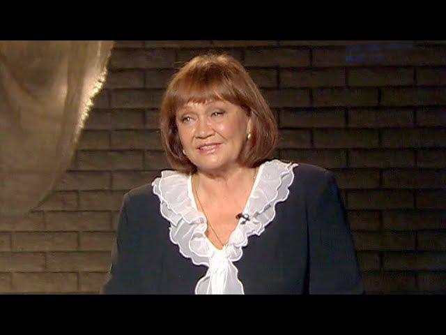 Лариса Лужина. Линия жизни - Телеканал Культура (2008)