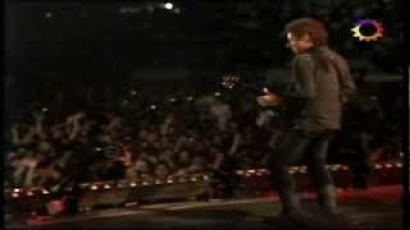 SODA STEREO - de música ligera - River 2007 (HQ)