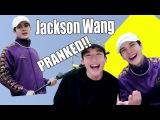 Got7 Jackson Reacts to his Okay Music Video