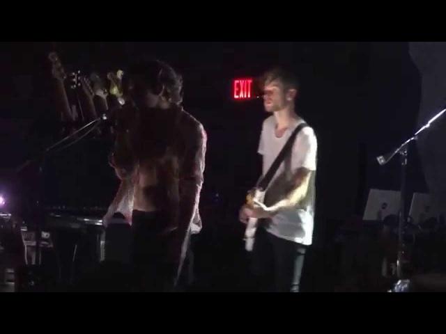 The 1975 - Pressure LIVE - Las Vegas, NV - April 14, 2014