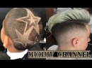 ✂️💈 BEST BARBER IN THE WORLD 2018 U.S.A / Videos Compilation Styles for Men's 07