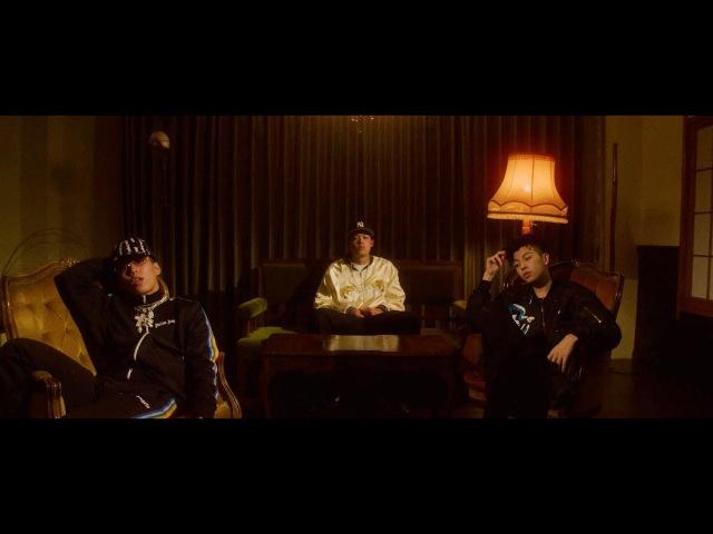 2018 HIYADAM JP THE WAVY Bukkake feat. MIYACHI (Official Video)