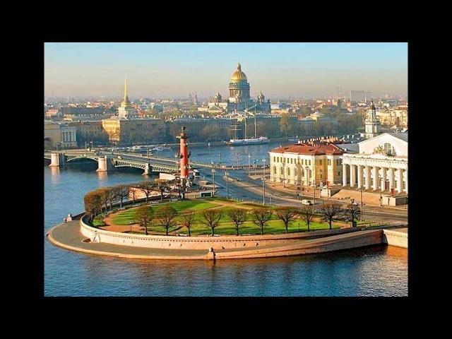 ✔ Россия глазами «украинца». Заметки из Санкт-Петербурга