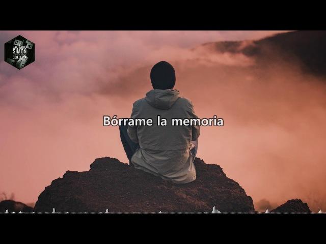 Nikki Garden - Bórrame la Memoria (Letra)