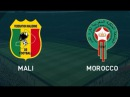 Mali vs Morocco 0-0 World Cup 2018 Qualification Africa