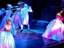 09/01/2011 Six pieds sous terre Mozart l'opera rock 9/01/11