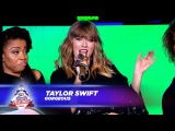 Taylor Swift - Gorgeous - (Live At Capitals Jingle Bell Ball 2017)