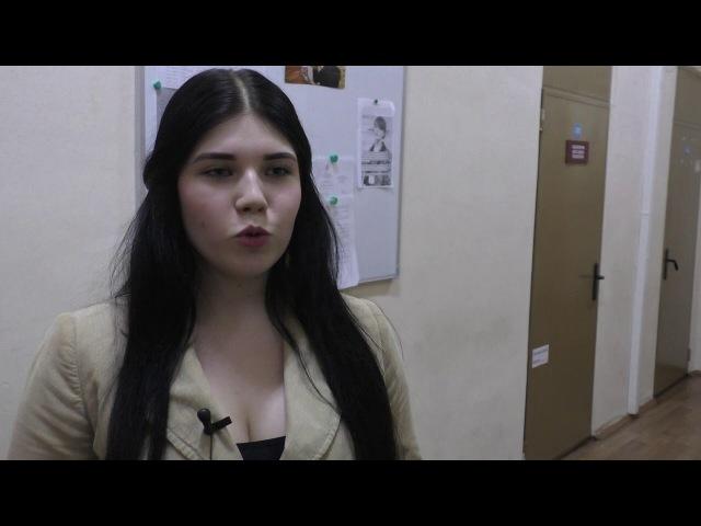 Традиционный ежегодный V открытый конкурс юных журналистов Молодое перо