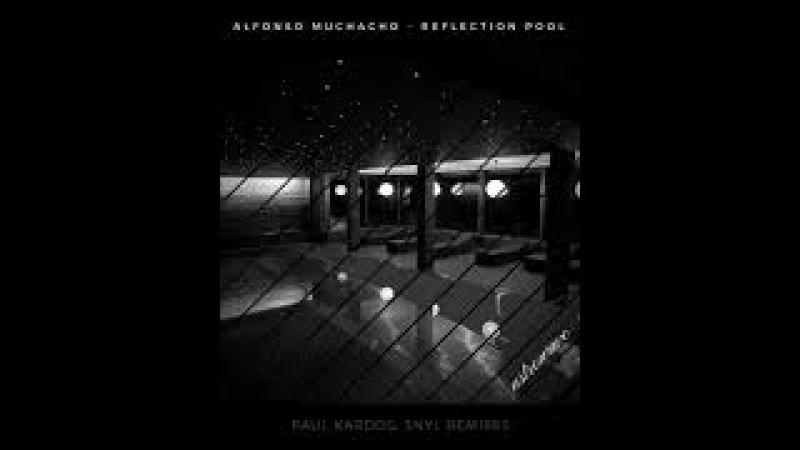 Alfonso Muchacho - Reflection Pool (Original Mix)