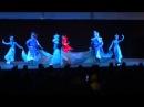 Optreden van Boerjatië tijdens Hello Schoten op 7 juli 2017