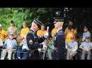 Guard Commander Inspection - Arlington National Cemetery