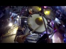 ZUUL FX - FRANKY COSTANZA - DRUMS RECORDING SESSION ( Excerpt )