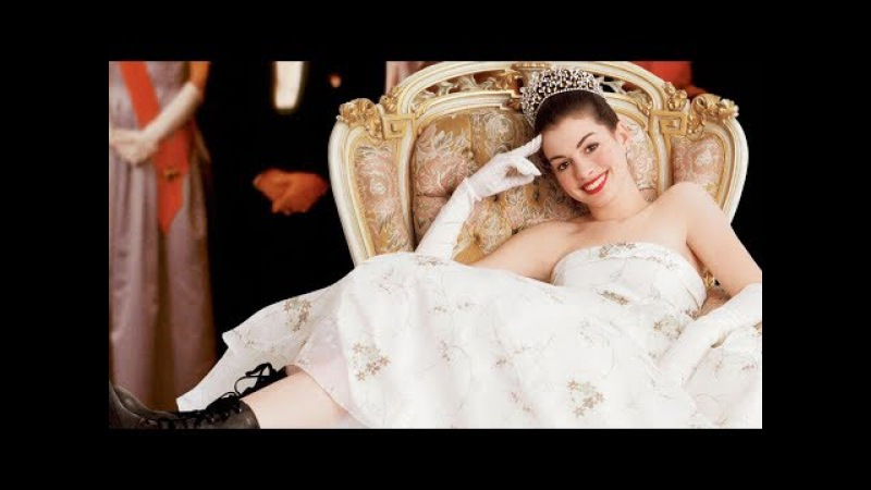 Learn English Through Story ★ Subtitles: The Princess Diaries (Elementery Level)
