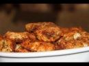 КУРИНЫЕ ГРУДКИ В ГОРЧИЧНОМ МАРИНАДЕ (Chicken breasts with mustard marinade)