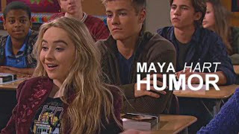 Maya hart [HUMOR]