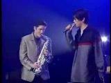 Park Hyoshin &ampDave Koz - The Dance