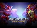 Power Rangers: Legacy Wars - Геймплей | Трейлер