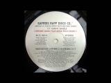 Arcade Gang feat. Rich Cason - Radio Activity Syndrome (Club Mix)