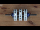 How to Make a Magnet Motor that Does not Work!