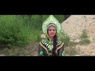 Вот с таким видео представит нашу страну и город Лада Акимова на международном к...